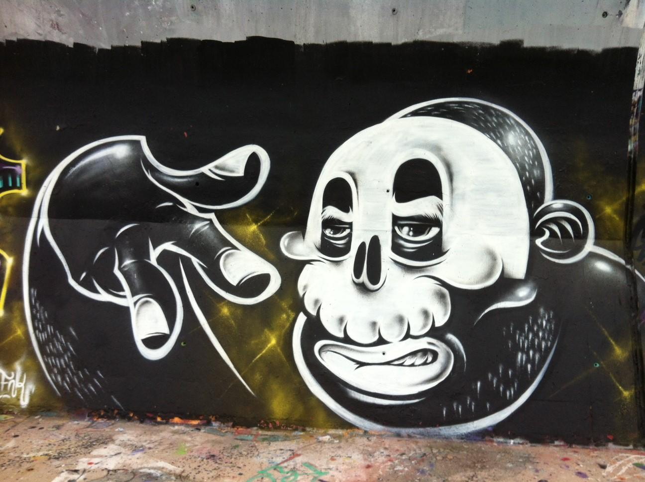 Street Art - La Ciotat